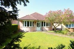 Detached Bungalow To Let  Orpington Kent BR6