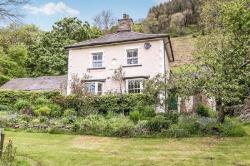Detached House For Sale Penybontfawr Oswestry Shropshire SY10