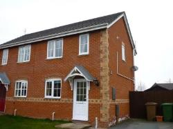 Semi Detached House To Let  Oswestry Shropshire SY11