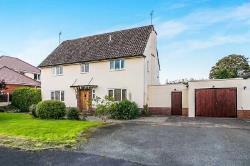 Detached House For Sale Park Hall Oswestry Shropshire SY11