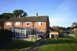 Semi Detached House To Let West Felton Oswestry Shropshire SY11