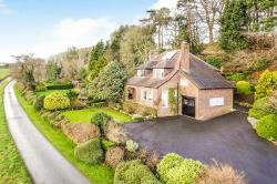 Detached House For Sale  Oswestry Shropshire SY10