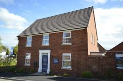 Detached House For Sale Morda Road Oswestry Shropshire SY10
