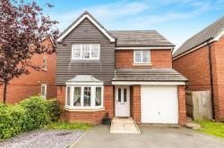 Detached House To Let  Llanymynech Powys SY22