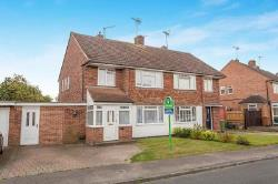 Semi Detached House For Sale Paddock Wood Tonbridge Kent TN12