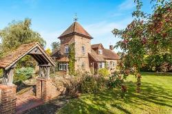Detached House For Sale  Five Oak Green Kent TN12