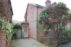 Semi Detached House For Sale Matfield Tonbridge Kent TN12