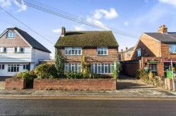 Detached House For Sale  Marden Kent TN12