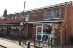 Commercial - Other To Let Paddock Wood Tonbridge Kent TN12