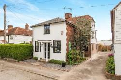 Semi Detached House For Sale  Maidstone Kent ME18