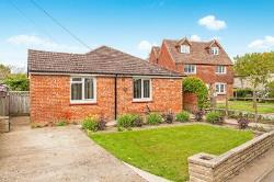 Detached Bungalow For Sale Paddock Wood Tonbridge Kent TN12
