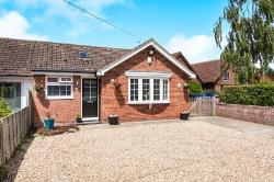 Semi - Detached Bungalow For Sale Five Oak Green Tonbridge Kent TN12