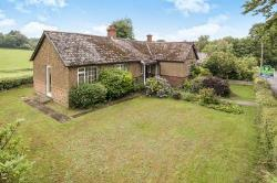 Detached Bungalow For Sale Matfield Tonbridge Kent TN12