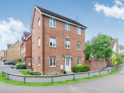 Detached House For Sale Whiteley Fareham Hampshire PO15