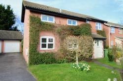 Detached House For Sale  Fareham Hampshire PO14