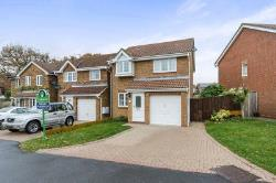 Detached House For Sale Warsash Southampton Hampshire SO31