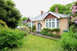 Detached Bungalow For Sale Sarisbury Green Southampton Hampshire SO31