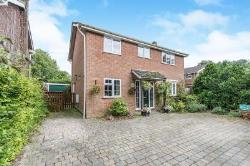 Detached House For Sale Locks Heath Southampton Hampshire SO31