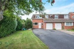 Semi Detached House For Sale Locks Heath Southampton Hampshire SO31