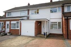 Semi Detached House For Sale Park Gate Southampton Hampshire SO31