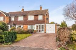 Semi Detached House For Sale Pembury Tunbridge Wells Kent TN2