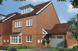 Detached House For Sale  Tonbridge Kent TN11