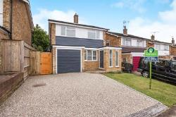 Detached House For Sale Pembury Tunbridge Wells Kent TN2
