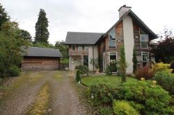 Detached House For Sale Croftinloan Pitlochry Perth and Kinross PH16