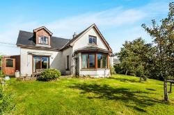 Detached House For Sale Harrietfield Perth Perth and Kinross PH1