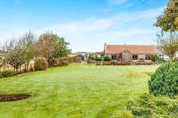 Semi - Detached Bungalow For Sale  Halfacre Cottage Milnathort Perth and Kinross KY13