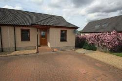 Semi - Detached Bungalow To Let Scone Perth Perth and Kinross PH2