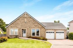 Detached Bungalow For Sale Abernethy Perth Perth and Kinross PH2