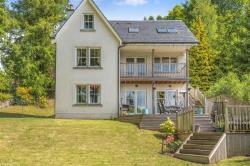 Detached House For Sale  Crieff Perth and Kinross PH7