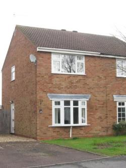 Semi Detached House To Let Perton Wolverhampton Staffordshire WV6