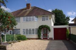 Semi Detached House For Sale Albrighton Wolverhampton Shropshire WV7