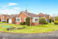 Detached Bungalow For Sale Perton Wolverhampton Staffordshire WV6