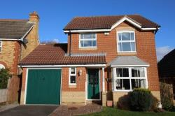 Detached House To Let Stone Cross Pevensey East Sussex BN24