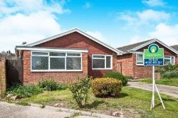 Detached Bungalow To Let  Eastbourne East Sussex BN22