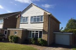 Detached House To Let  Eastbourne East Sussex BN22