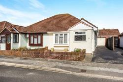 Semi - Detached Bungalow To Let  Fareham Hampshire PO16