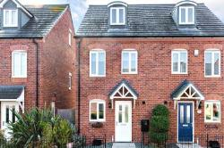 Semi Detached House To Let  Prescot Merseyside L34