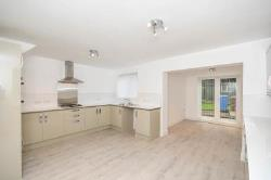 Semi Detached House To Let Whiston Prescot Merseyside L35