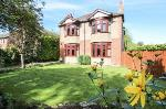 Detached House To Let Ovingham Prudhoe Northumberland NE42