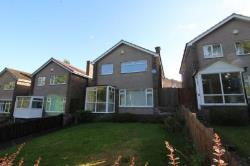 Detached House To Let  Stocksfield Northumberland NE43