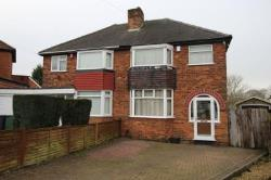 Semi Detached House To Let  Smethwick West Midlands B67