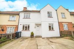 Semi Detached House To Let  Ramsgate Kent CT12