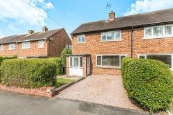 Semi Detached House To Let  Redditch Worcestershire B97