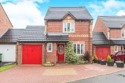 Detached House To Let  Redditch Worcestershire B97