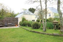 Detached Bungalow To Let Skinners Bottom Redruth Cornwall TR16