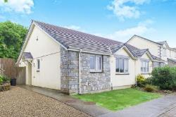 Semi - Detached Bungalow To Let  Redruth Cornwall TR15